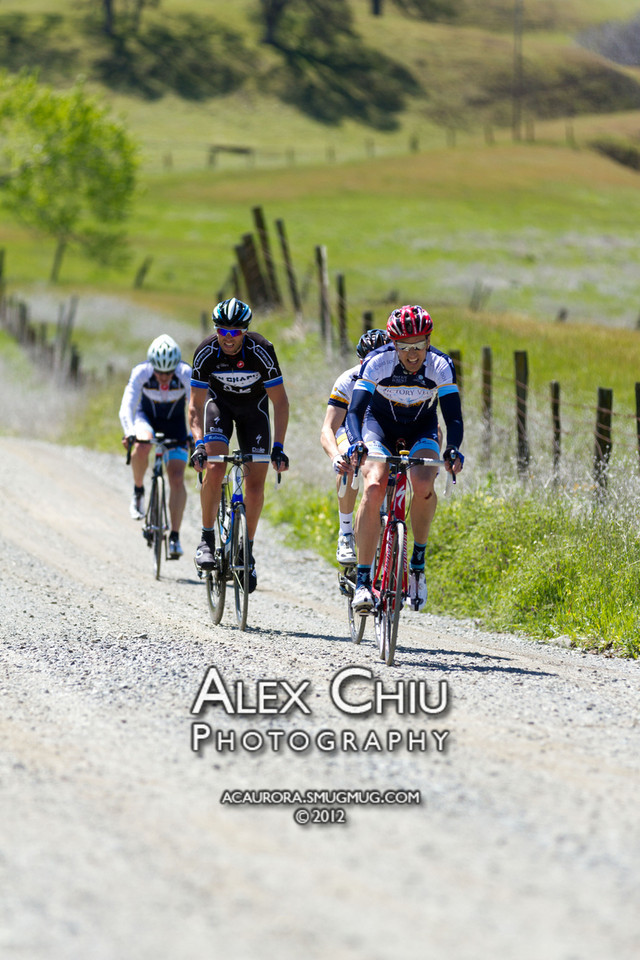 2012-04-14 Chico Stage Race - Paskenta Hills Road Race